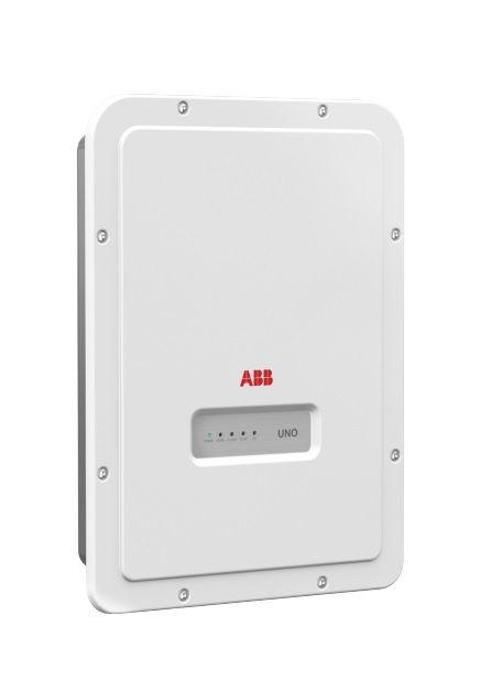 Invertor monofazic de reţea ABB UNO-DM 3.3kW -TL-PLUS-SB-Q / 3P21990S100A