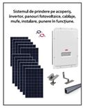 Kit Fotovoltaic Complet 3.2 KW